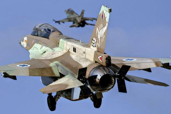 В МИД РФ вызвали посла Израиля после авиаударов по Пальмире