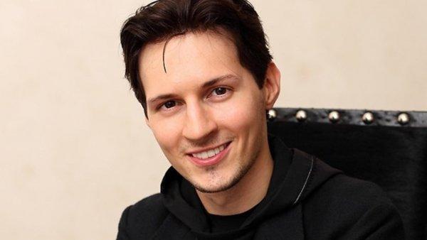 Павел Дуров дал понять, что он не разбивал телефон блогера Кашина