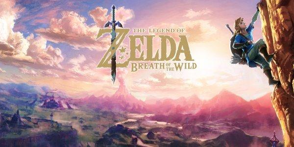 Один из создателей новой The Legend of Zelda всегда хотел работать в Nintendo