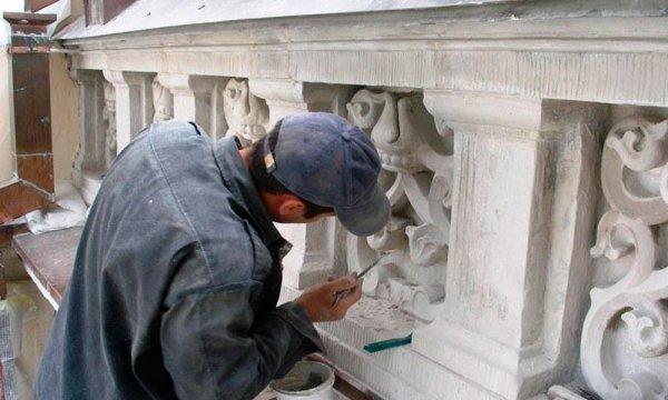 С 2011 года в Москве отреставрировано 773 памятника культурного наследия – Собянин
