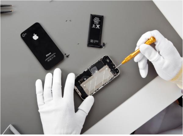Качественный ремонт iPhone