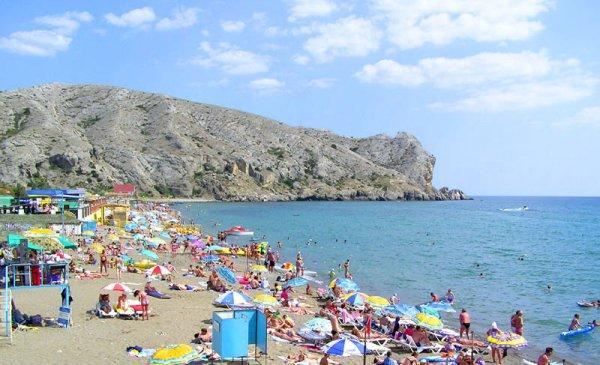 На пляжах Крыма можно будет свободно пользоваться Wi-Fi