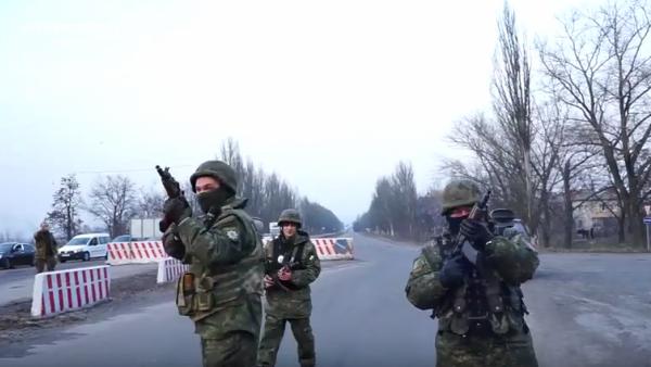 Стало известно, при каких условиях закончится блокада Донбасса