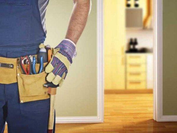 Как выбрать фирму для ремонта квартиры: секреты эксперта 2017