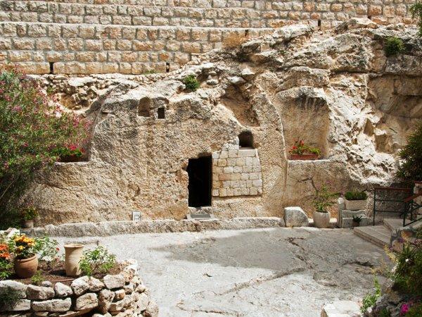 Ученые заявили об опасности обрушения гробницы Христа