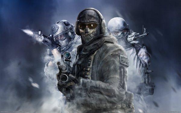 Скоро появится новая мобильная игра Call of Duty