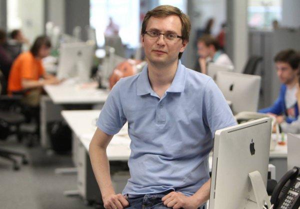 Главный редактор Life увольняется ради нового проекта