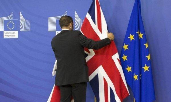 ЕС: Brexit обойдется Лондону в $62 млрд