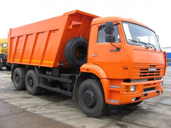 Дворкович рассказал о дефиците отечественных грузовиков