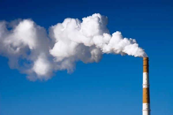 Ученые создали молекулу, преобразующую углекислый газ в угарный