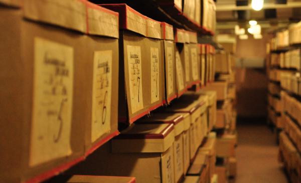В архиве Госплана СССР обнаружены невыполненные проекты по управлению климатом