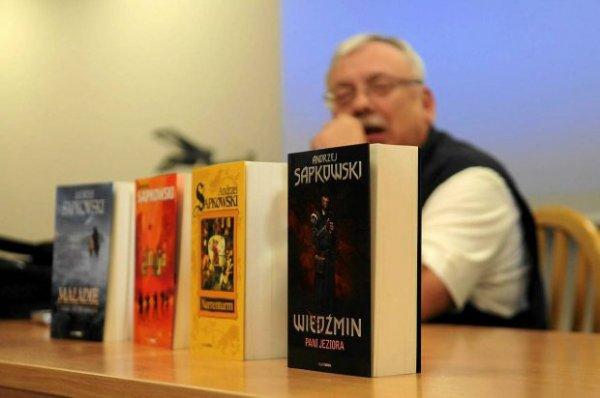 Автор «Саги о ведьмаке» не получил свои проценты от игр The Witcher