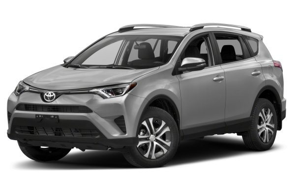 В начале 2017 Toyota RAV4 вернул лидерство на рынке Дальнего Востока