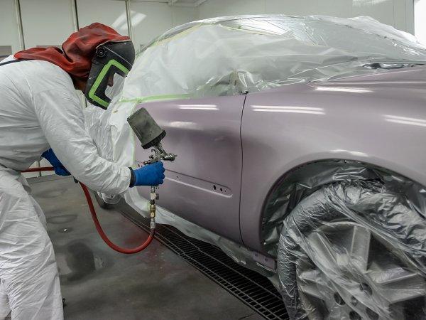 Эксперты поделились методами проверки качества покраски автомобиля
