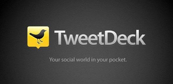 В Twitter Deck добавят новые платные функции