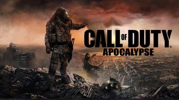 Слухи: Call of Duty вернет игроков во Вторую мировую