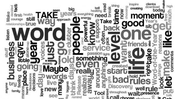 Эксперты назвали самые популярные слова 2016 года