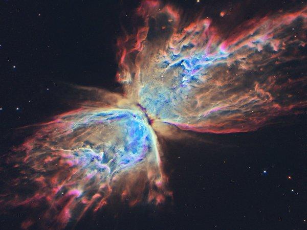 """Ученые нашли """"морозилку"""" Вселенной"""