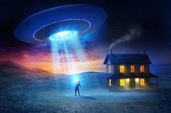 Выдающийся астронавт рассказал о существовании инопланетян