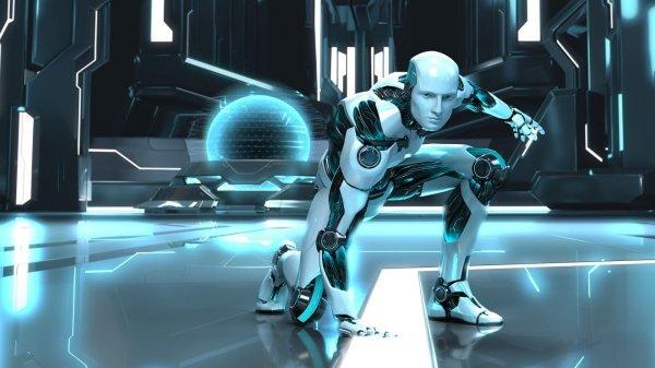 Эксперты утверждают, что через 20 лет роботы могут забрать рабочие места у людей