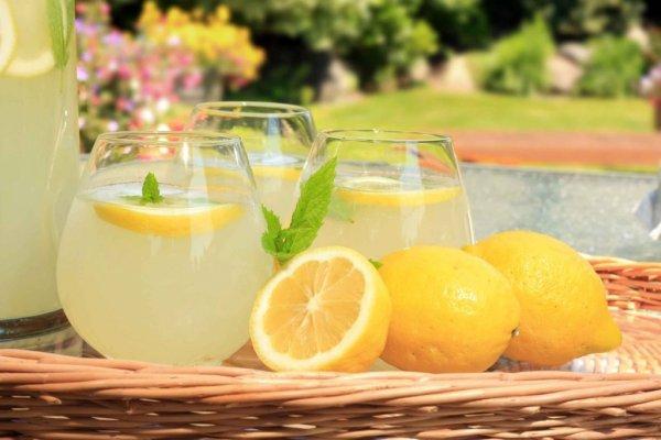 Ученые: Вкус лимонада возможно передать через Интернет