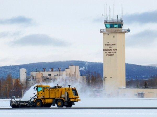 Россия и США отметят 150-летие реализации Аляски