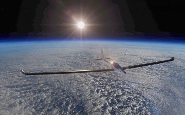 Уникальный космический самолет ВВС США продолжает летать над Землей