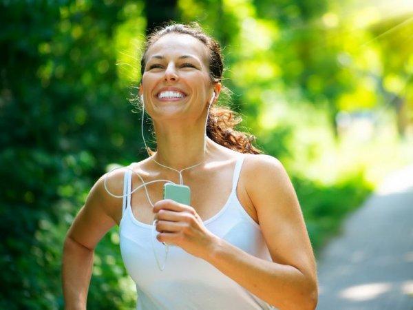 Ученые: Здоровый образ жизни не является гарантией защиты от рака