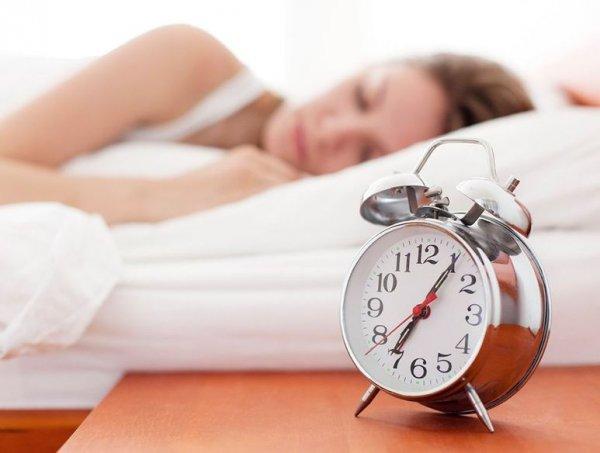Ученые вычислили идеальное время для засыпания