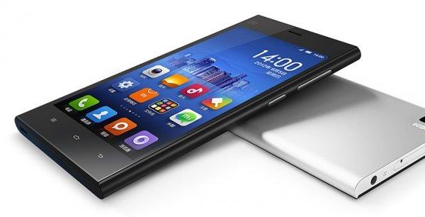 В России представители компании Xiaomi будут бороться с «серыми» поставками смартфонов