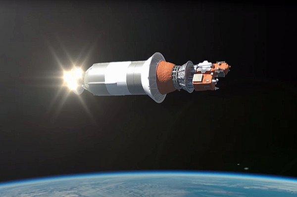 NASA назвала время запуска ракет-носителей Space Launch System