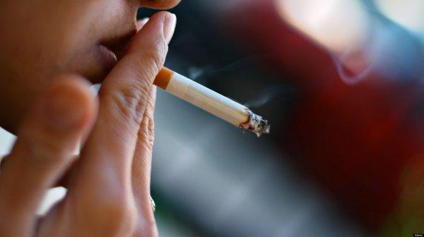 Подростки нетрадиционной ориентации раньше начинают курить