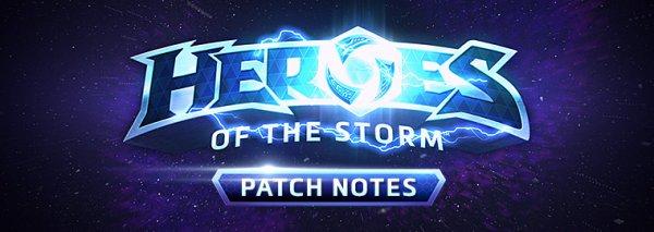 Обновление для Heroes of the Storm добавит множество нововведений