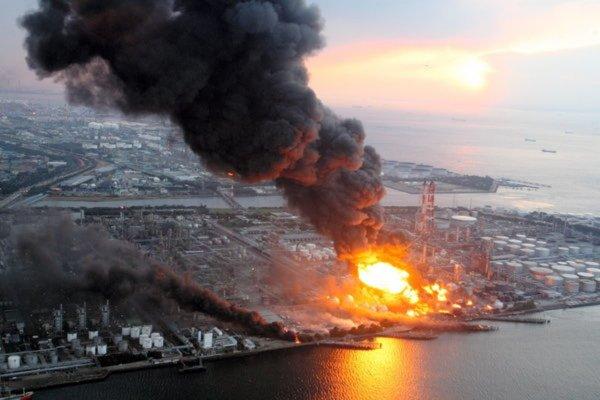 """""""Росатом"""" создаст детектор для поиска топлива на АЭС """"Фукусима-1"""""""