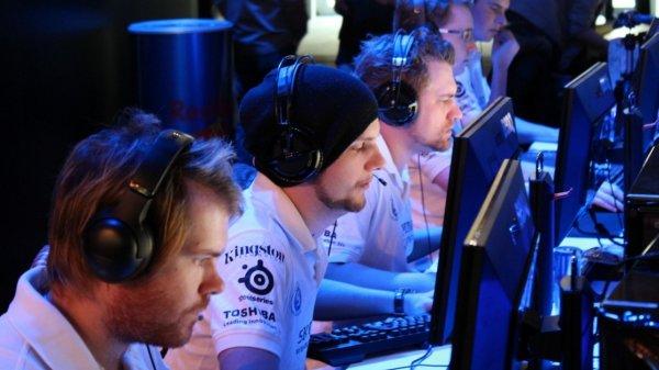 В Великом Новгороде состоится киберспортивный фестиваль «Big champ»