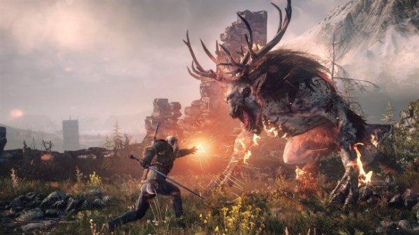 Продажи игровой серии «Ведьмак» превысили 25 миллионов копий