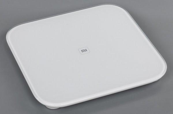 Компания Xiaomi презентовала практичные весы Yunmao Good Light Mini 2