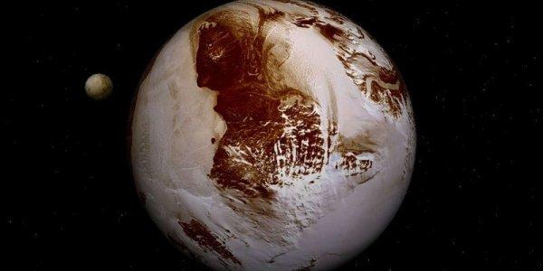 Учёные: Земля является карликовой планетой