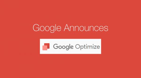 Сервис Optimize стал доступным для всех пользователей