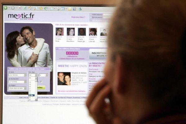 Пользователи сайтов знакомств предпочитают обычных людей вместо принцев и принцесс