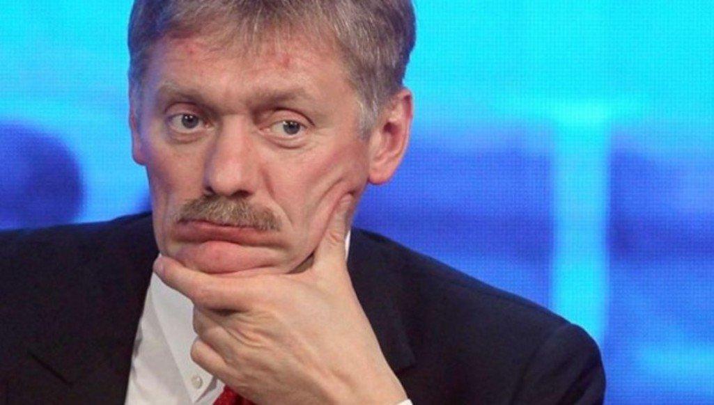 дмитрий песков секретарь президента фото