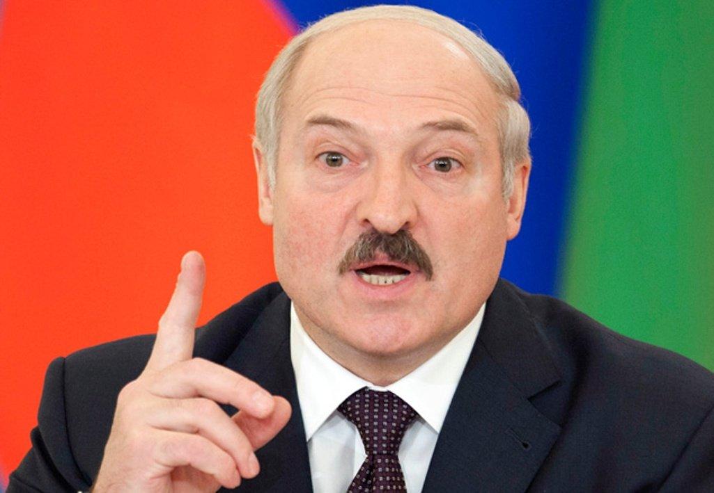 Лукашенко: русский язык— это нероссийский