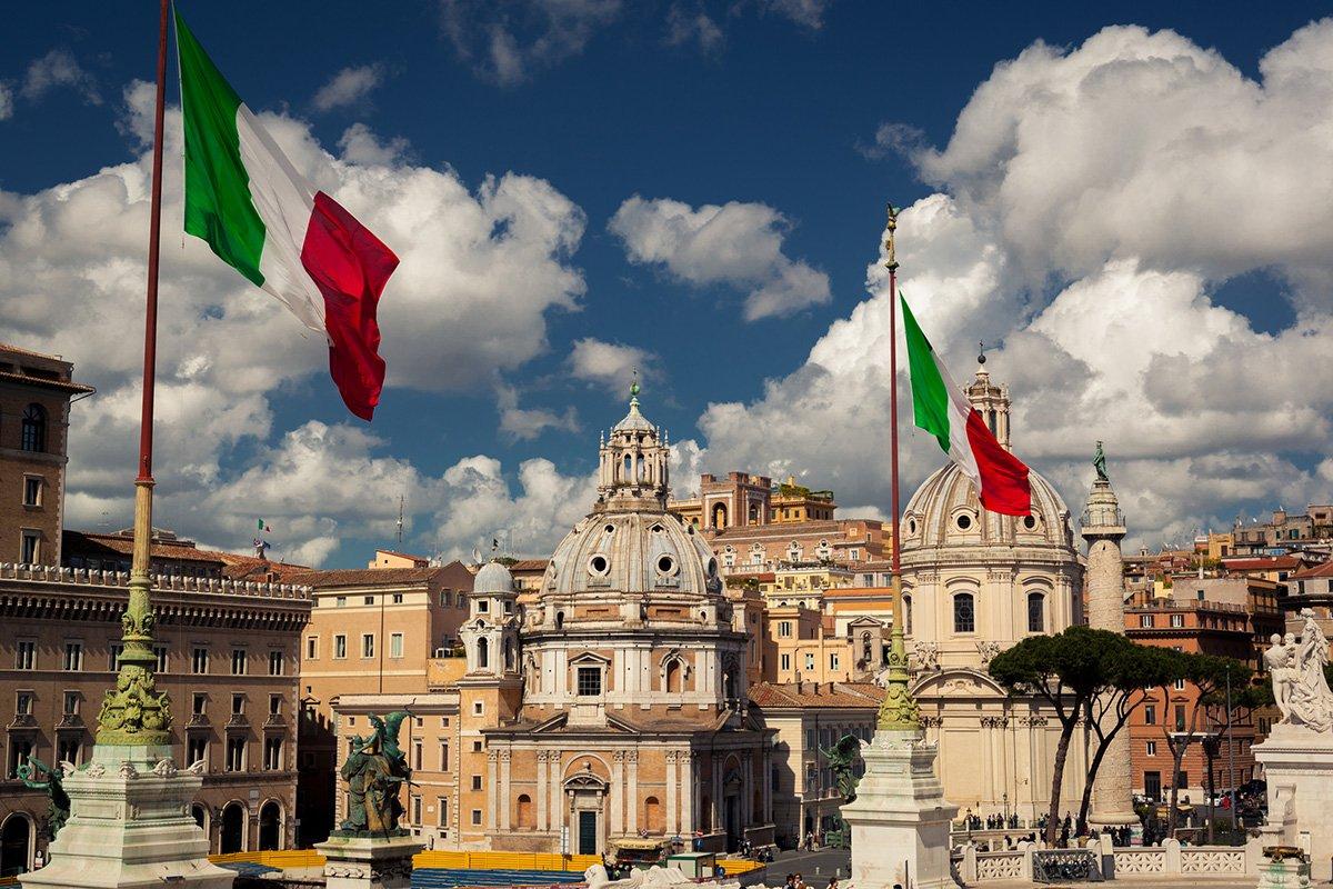 Антироссийские санкции стоили Италии 4млрдевро