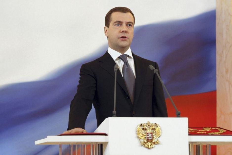 Медведев назвал главную экономическую победу 2016 года