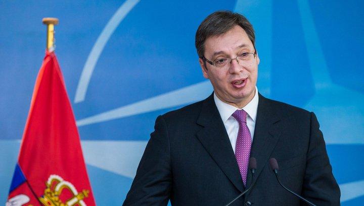 Озвучены заключительные результаты президентских выборов вСербии