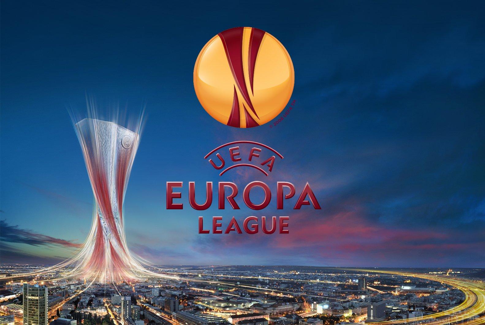 Определены клубы— полуфиналисты Лиги Европы
