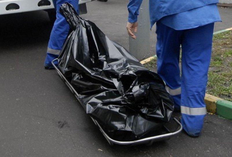 В столицеРФ устанавливают личность женщины, тело которой обнаружили впарке