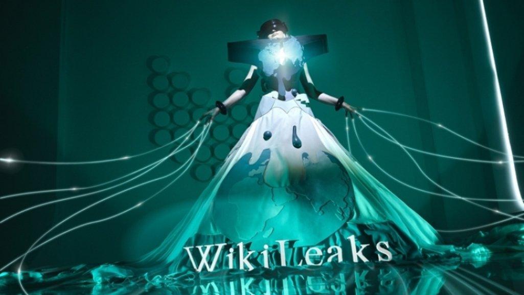 ВЦРУ ищут «крота», сливающего информацию в«Викиликс»