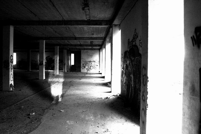 Ученые опровергли существование призраков наЗемле