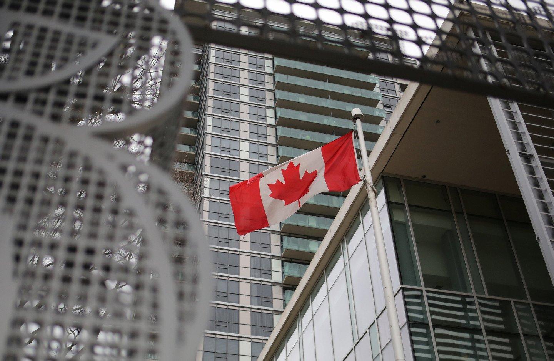 Канада ввела санкции против Сирии после сообщений охиматаке